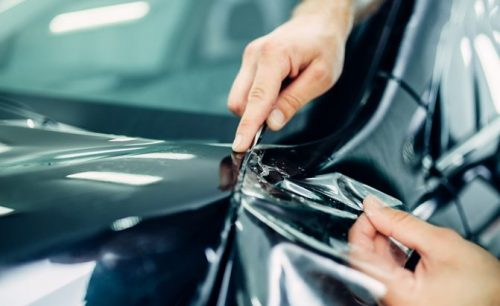 Why Do You Need Paint Protection Film?